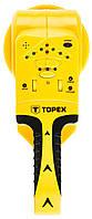 Детектор TOPEX 3 в 1 для дерева / напряжения / металла 120 (94W120)