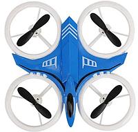 Ударопрочный квадрокоптер DOWELLIN D6 Синий, фото 1