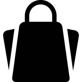Жіночі сумки текстильні великі