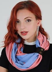Кашемірові дизайнерські шарфи ,,Мілан,,