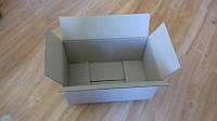 Ящик 430х330х310  з картону Т22 / Короб (ящик) 430х330х310 з картона Т22