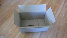 Ящик 430х330х310  з картону Т23/ Короб (ящик) 430х330х310 з картона Т22