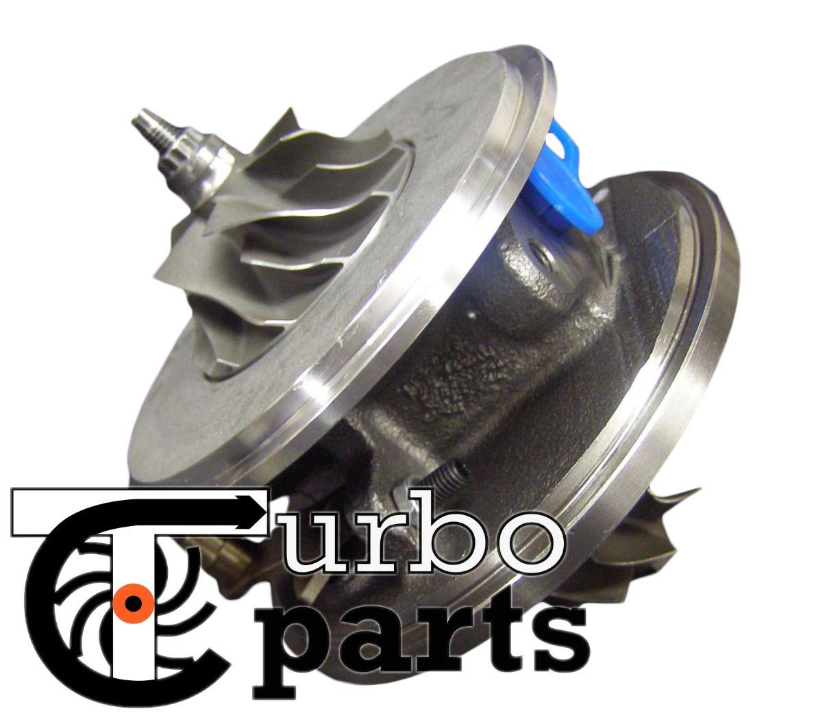 Картридж турбины BMW 2.0D 320d/ X3 от 2001 г.в. - 750431-0004, 750431-0007, 750431-0010