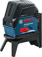 Нивелир лазерный Bosch GCL 2-50 + RM1 + BM3 + LR6 + кейс комбинированный (0.601.066.F01)