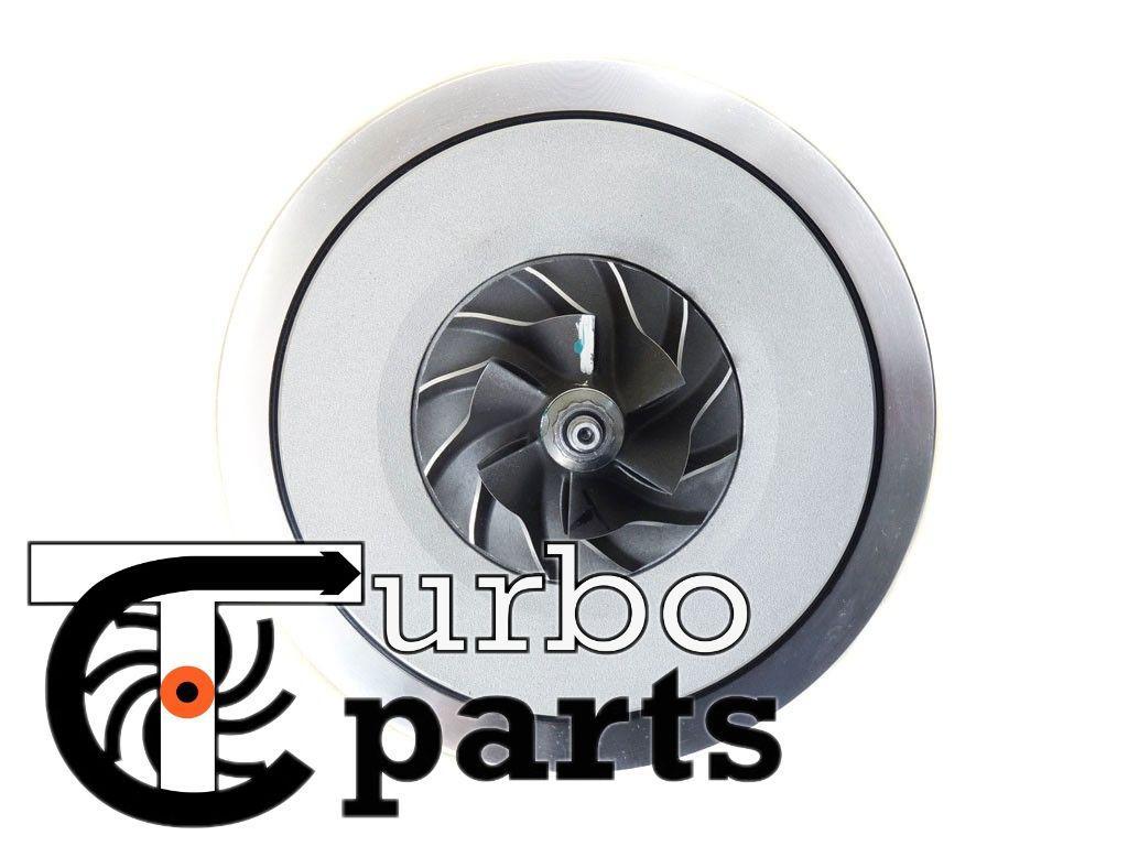 Картридж турбины Ford Focus I 1.8TDCI от 2001 г.в. - 713517-0008, 713517-0009, 713517-0010