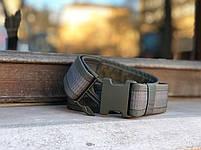 Ремень тактический (5 см) OLIVE, фото 3