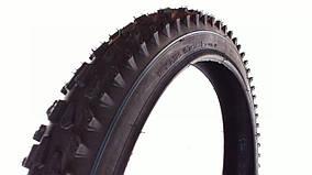 Велосипедная шина   18 * 2,125   Deestone   (#SVT)