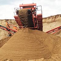 Песок вознесенский Никитинский крупный мытый 2,5-3,0 мм (Одесса), фото 1