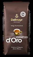 Далмаер кофе зерновой д'Оро Эспрессо 1 кг
