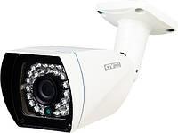 Уличная AHD-видеокамера TS-AHD1736L UTC