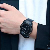 Годинники Smart Watch Phone V8 Android, чорні