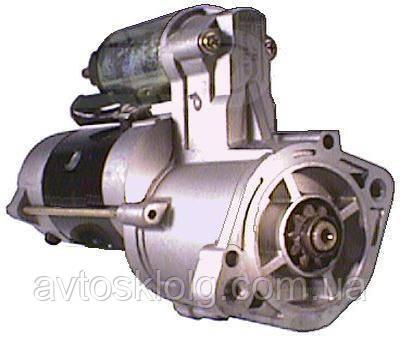 Стартер MITSUBIHI L200 12V 2 KW