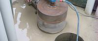 Сверление (бурение) отверстий в бетоне. Троещина