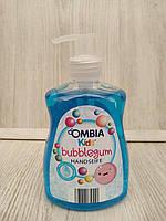 Дитяче рідке мило Ombia Kids БаблГам 500 мл