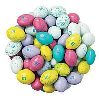 M&M's eggs Шоколадные драже в виде яиц, фото 2