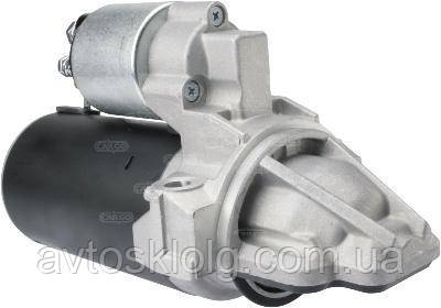 Стартер VW  BORA 12V 2 KW