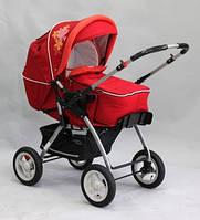 C929-XT Geoby детская коляска трансформер, фото 1