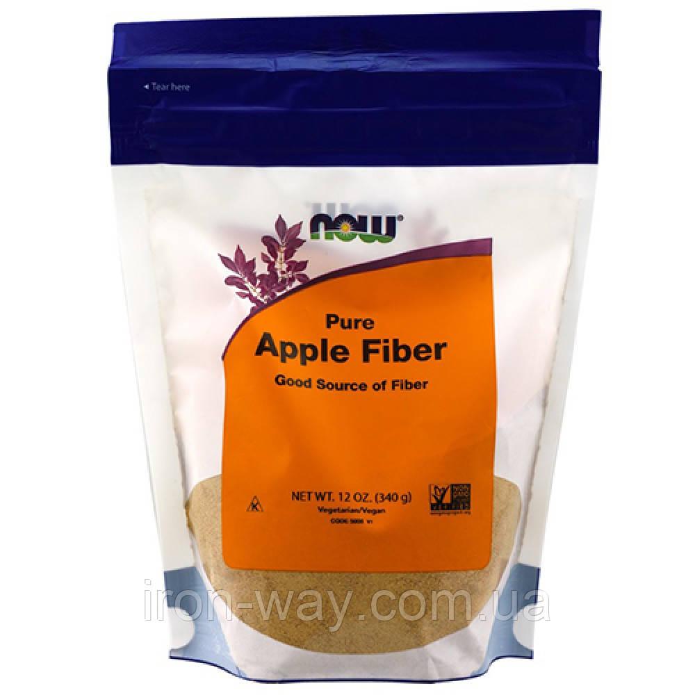 NOW Apple Fiber Powder 340 g