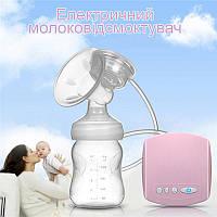 Електричний Молоковідсмоктувач | Молокоотсос электрический