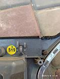 Накладка рамка щитка прыборов Audi A6C6 4f1857115b, фото 3