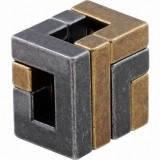 Моток (Cast Puzzle Coil) 3 уровень сложности