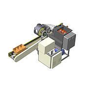 Тестоделительная машина (тестоделитель) ХДФ-М2
