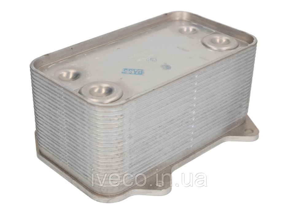 Масляный радиатор DAF CF85 XF95 NRF 31195 1387035 1667565