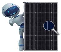 Сонячна панель JAM6(L) 60-280/PR, 280 Вт монокристал, фото 1