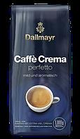 Кофе Dallmayr зерновой Caffe Crema Perfetto 1 кг