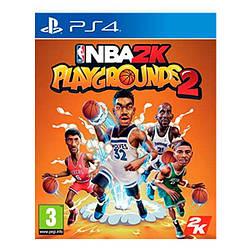 Гра Sony PS4 NBA 2K Playgrounds 2