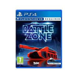 Гра Sony PS4 Battlezone VR російська версія