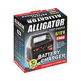 Зарядное устройство для АКБ Alligator AC801, фото 3