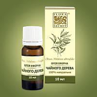 Чайное дерево эфирное масло 10 мл