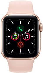Apple Watch Series 5 40mm, Gold