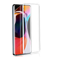 Защитное стекло Mocolo UV 3D Full Cover Tempered Glass для Xiaomi Mi 10 /10 Pro Clear