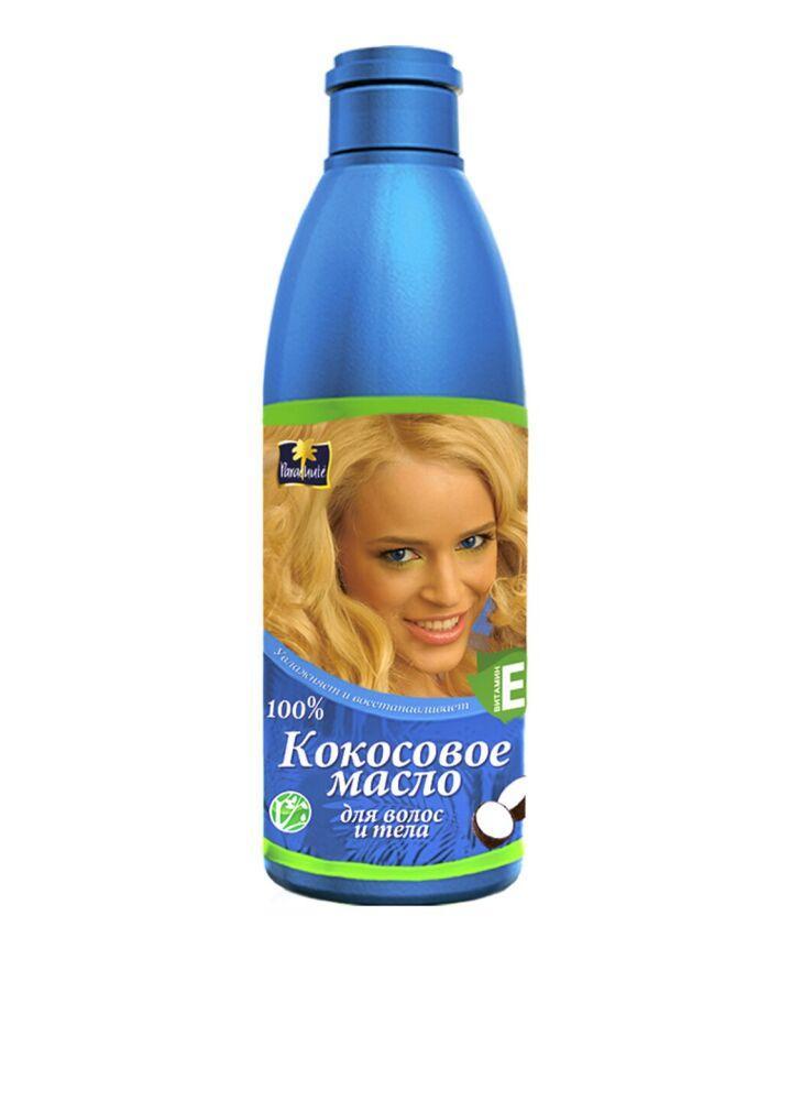 Кокосове масло Parachute 200 мл