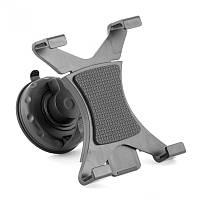 Автотримач для планшетів Белавто 125-200 мм з вакуумною присоском (DU18)