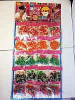 Набор резинки для плетения