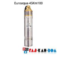 Насос глибинний Euroaqua 4SKM100