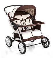 SС705-X Goodbaby детская коляска трансформер для двойни