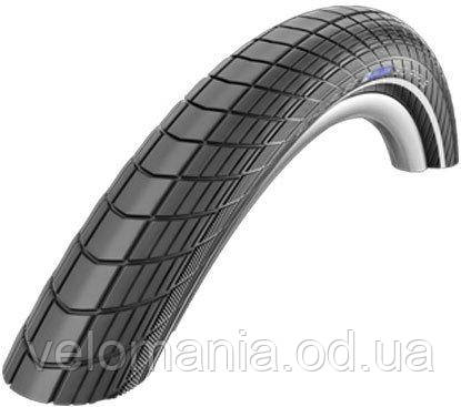 Покрышка 24x2.00 (50-507) Schwalbe BIG APPLE HS430 R-Guard B/B-SK+RT EC, 67EPI, фото 2