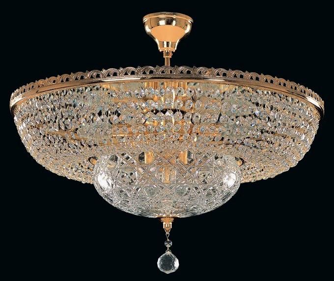 Элитный классический светильник