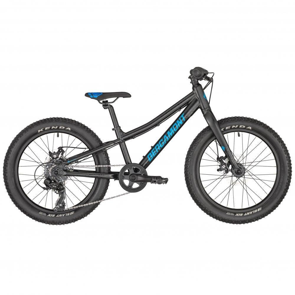 """Велосипед Bergamont 20' 20"""" Bergamonster 20 Plus (275597-180) 26см"""
