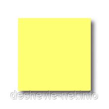 Бумага цветная А4 100 листов 75 г/м2 Spectra color IT363 желтый неон
