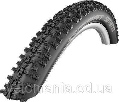 Покрышка 27.5x2.10 650B (54-584) Schwalbe SMART SAM Performance B/B-SK HS476 DC 67EP, фото 2