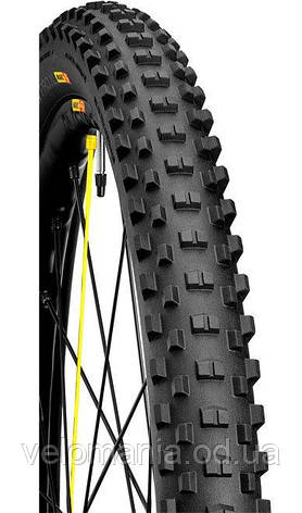Покрышка 27.5x2.50 (64-584) Mavic CLAW PRO XL UST Tubeless Ready Folding DC 2x66 TPI, фото 2