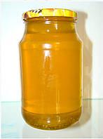 Мед из акации жидкий 0,5 л