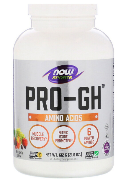 Now Pro-GH 612g
