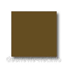 Бумага цветная А4 100 листов 80 г/м2 Spectra color IT43А коричневый темный