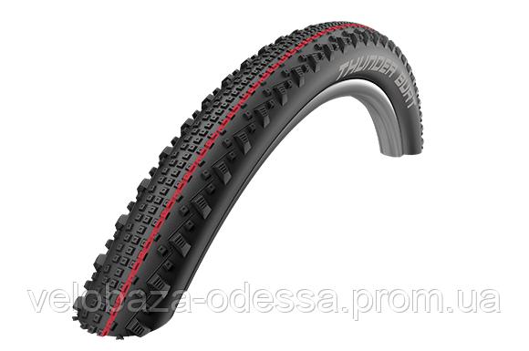 Покрышка 29x2.10 (54-622) Schwalbe THUNDER BURT SnakeSkin TL-Easy Evolution Folding B/B-SK HS451 Addix Speed, 67EPI EK